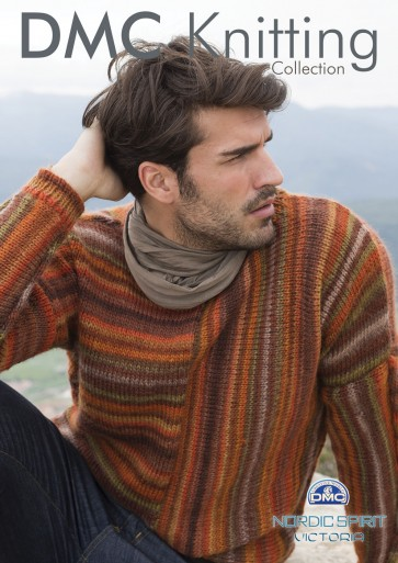 Men's Jumper Knitting Pattern