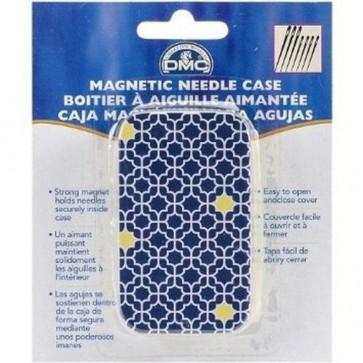 DMC Magnetic Needle Case