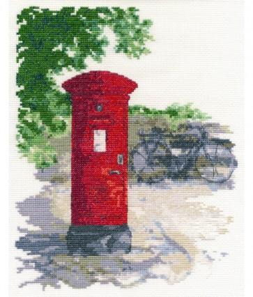 Post Box - Nostalgia - BK1150