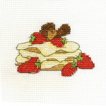 Pancakes - Sweet Temptations - BK1370-P