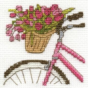 Roses - Flowers - BK9993-Q