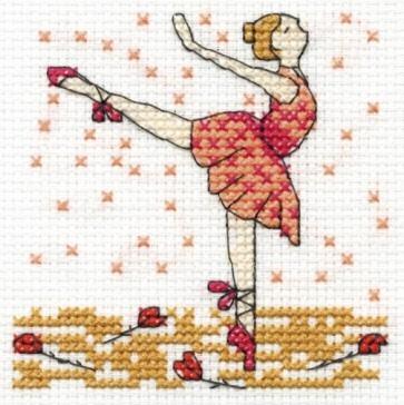 Be A Dancer - Mini Kit - BK9999H
