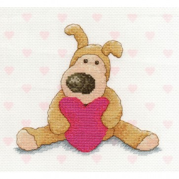 Made With 100% Love And Cuddles - Boofle - BL1005/68