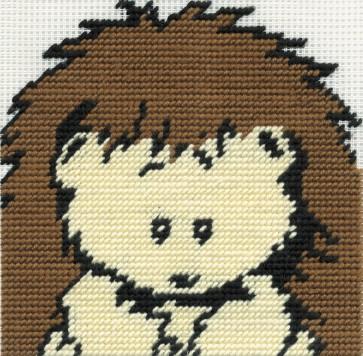 Childrens Frankie Hedgehog - Woodland Folk - BL844/65