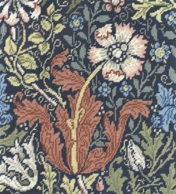DMC Tapestry Kit - J.H. Dearle - Compton
