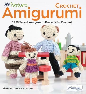 Crochet Design Book - Amigurumi