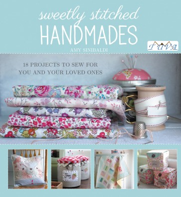 Sewing Design Book - Sweetly Stitched Handmade