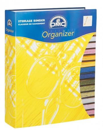 DMC Gold Concept Ring Binder - GC003