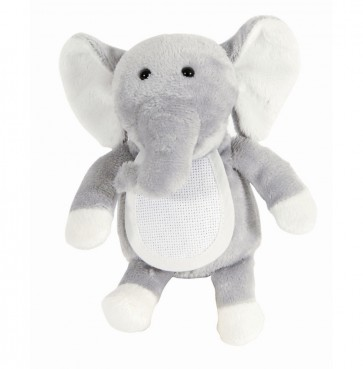 DMC Cross Stitch Soft Toy - Stitch-a-Teddy - Elephant Soft Toy
