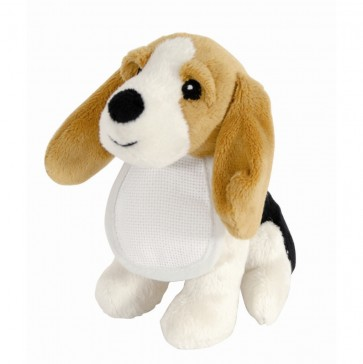 DMC Cross Stitch Soft Toy - Stitch-a-Teddy - Dog Soft Toy