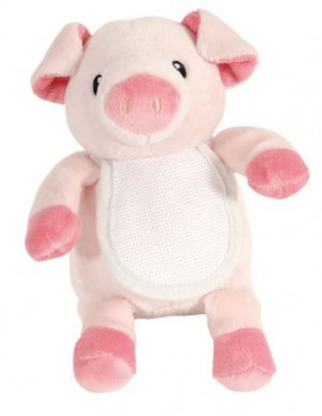 Pig Soft Toy - Stitch-a-Teddy - GN125