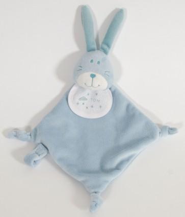 Stitch A Teddy -  Blue Rabbit Soft Toy - GN180