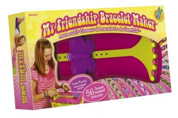 DMC My Friendship Bracelet Maker