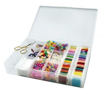 DMC Prism Freindship Bracelet Wear Bobbin Box