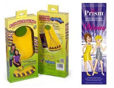 My Friendship Bracelet Maker And Divas Threads Package