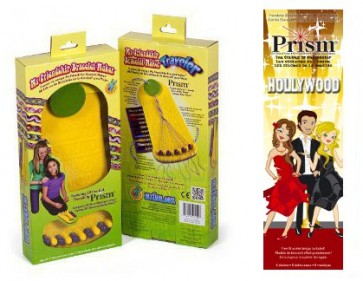 My Friendship Bracelet Maker And Hollywood Threads Package
