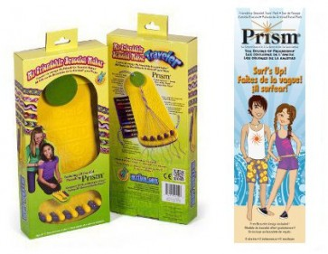 My Friendship Bracelet Maker And Surf's Up Threads Package