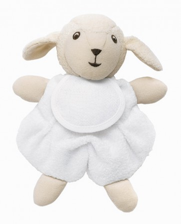 DMC Cross Stitch Soft Toy - Stitch-a-Teddy - Comfort Sheep Soft Toy