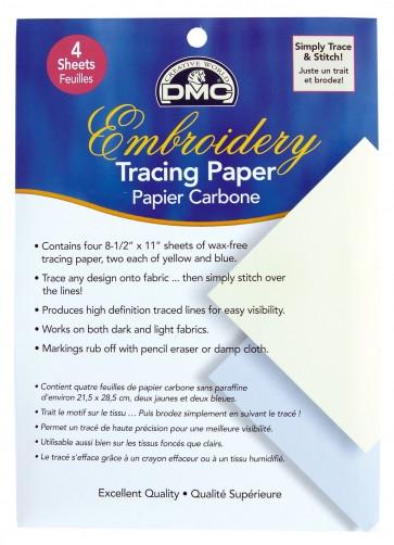 DMC Transfer Paper