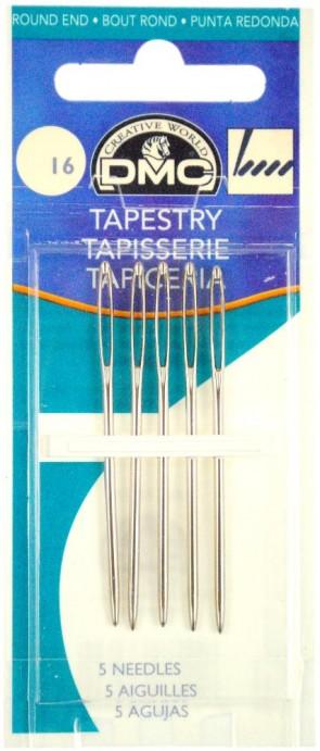 DMC Size 16 Tapestry Needles