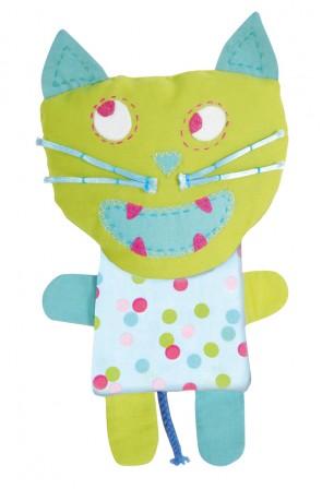 DMC Sewing Kit - The Cat