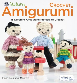 Crochet Design Book - Amigurumi