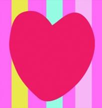DMC Childrens Tapestry Kit - Red Heart - C09N141K