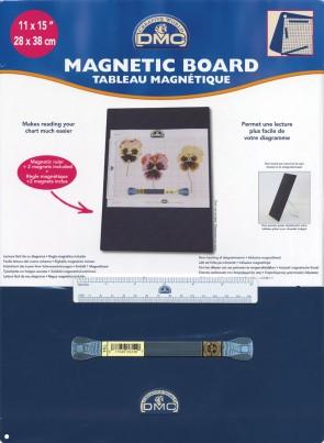DMC - Large Magnetic Board
