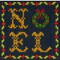 DMC Counted Cross Stitch Kit - Noel Wreath
